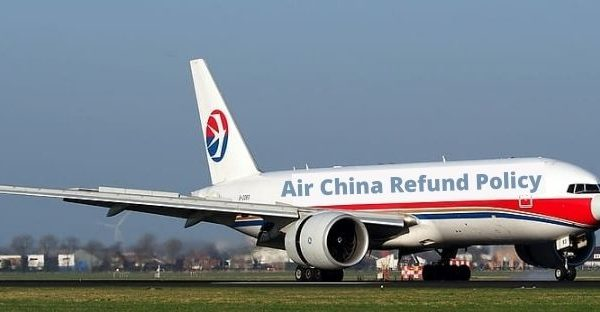 Air China Refund Policy